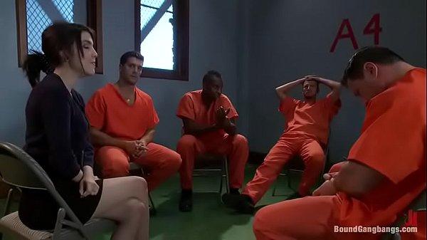 Παρτούζα στις φυλακές